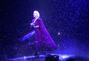 ディズニー・オン・アイス2016 雪の女王