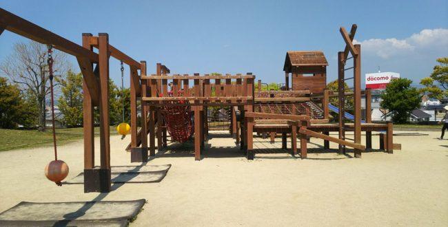 南江戸公園
